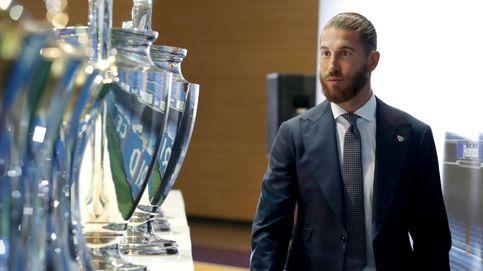 Florentino 'caducó' a Sergio Ramos para ahorrarse 21 millones de euros