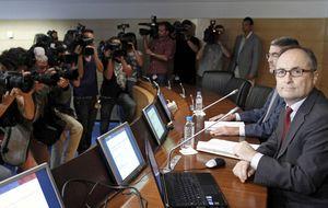 El FROB pagará las cláusulas suelode NCG y Catalunya Banc