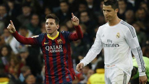 Messi vuelve a ganar a Cristiano: su valor de mercado dobla al del portugués