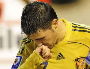 """Albiol: """"A Villa ya le llaman la Saeta"""""""