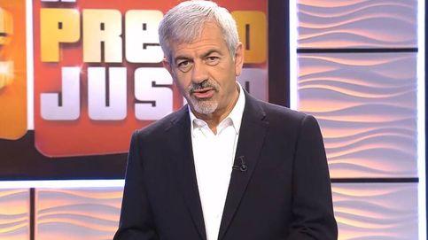 La sigilosa estrategia que ha seguido Mediaset para ¿cargarse? 'El precio justo'