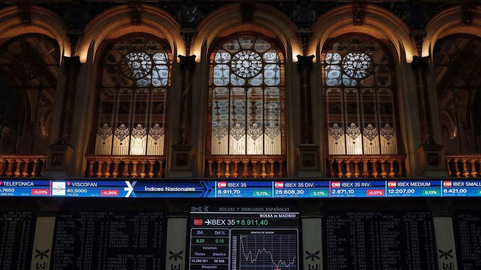 La gran brecha del Ibex: los salarios caen mientras los beneficios se disparan