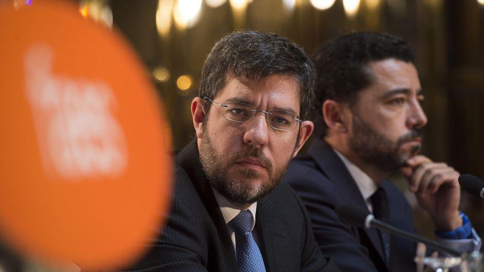 Foto: Alberto Nadal, secretario de Estado de Energía (Faes)