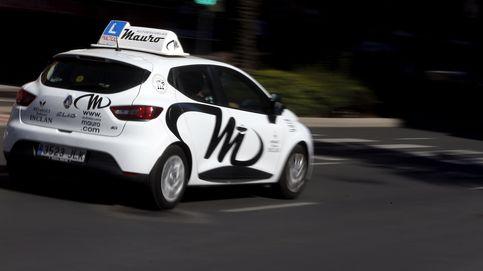 Cambios en el examen de conducir de la DGT: llega la tecnología