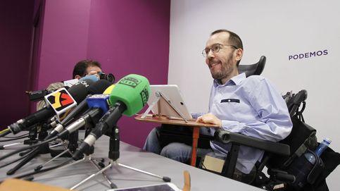 Podemos se desangra en Cantabria, Navarra y La Rioja a pocos meses de las elecciones