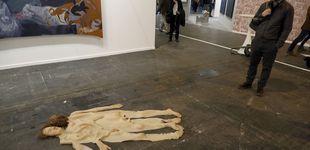 Post de Miedo y asco en ARCO: así me frio el cerebro el coliseo del arte moderno