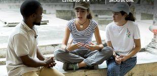 Post de 'Una luz en la oscuridad': la Greta Thunberg española que lucha por la educación universal