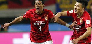 Post de La dura tortura china de Paulinho para jugar en el Barcelona