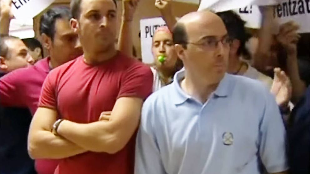 Iturgaiz recupera a Urquijo, cercano a Abascal en el PP y valedor de actos con Vox
