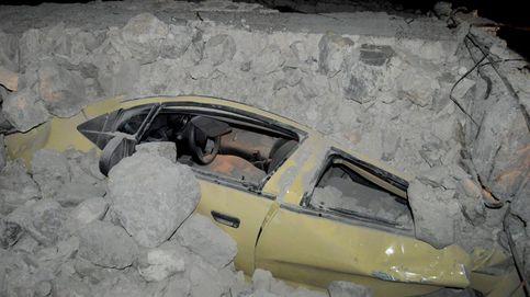 El terremoto en Grecia y Turquía, en imágenes