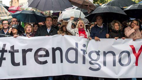 Fomento anuncia mayores indemnizaciones para los afectados por el tren extremeño