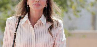Post de Rania de Jordania y otros ejemplos extremos de 'Tu cara (ya) no me suena'