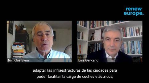 Stern: La cooperación europea es necesaria para allanar el camino de las energías renovables
