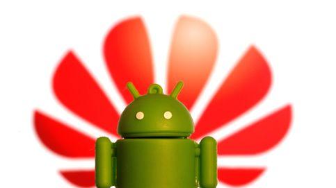 Google frena en seco a Huawei: su próximo móvil finalmente no podrá usar Android
