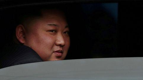 Un estadounidense se coló en Corea del Norte y fue detenido 9 semanas en 2015