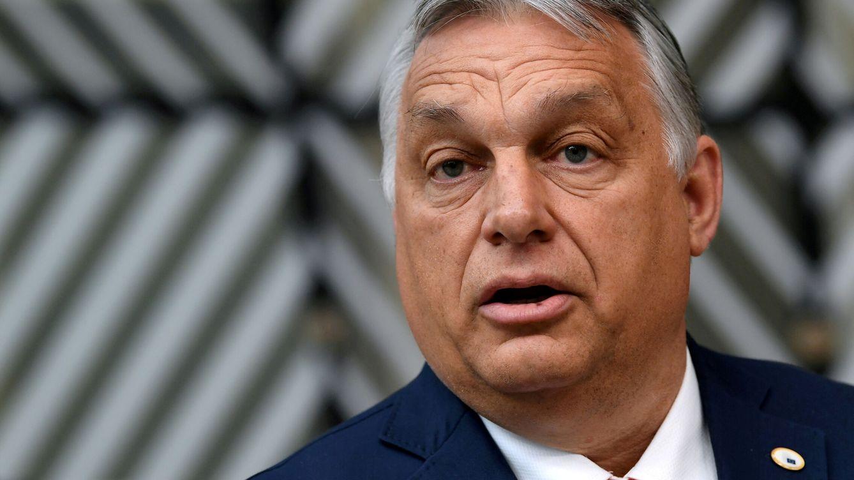 Orbán someterá a referéndum la ley anti LGTBI para disipar la presión de la UE