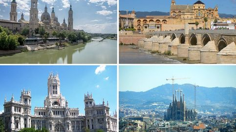¿En qué ciudad española debería vivir? Nuestro algoritmo le ayuda a encontrarla