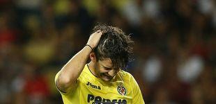 Post de El Villarreal se queda sin Champions y la temporada se le pone cuesta arriba