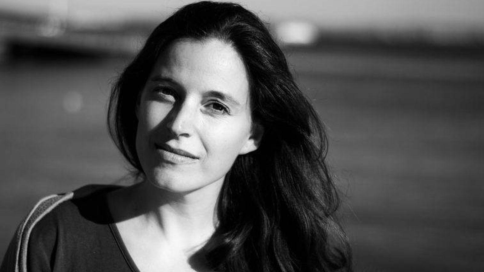 Foto: 'Ahora y en la hora de nuestra muerte' es el primer libro de la periodista Susana Moreira (Vitorino Coragem/Libros del K.O.)