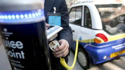 El coste anual de carga de un coche eléctrico se eleva este año en 257 euros, según OCU