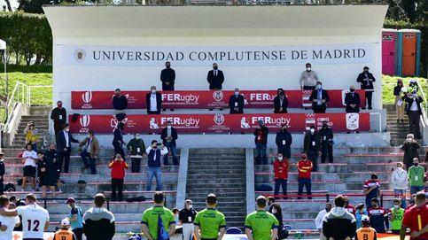 El rugby español: una selección a la deriva y una Federación fosilizada
