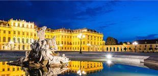 Post de Viena, a ritmo de vals: conocer la cuna de la tarta Sacher en cinco días