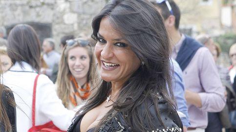 Aida Nízar desvela por qué tiene que ser repescada y volver a 'GH VIP 5'