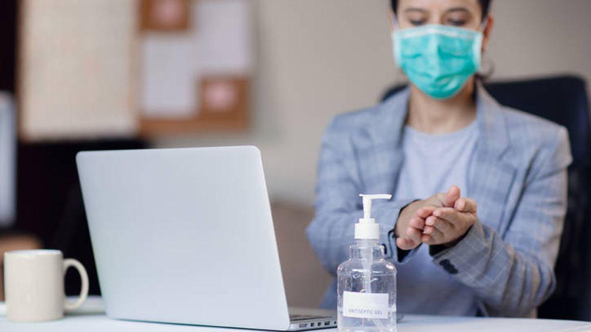 Las cinco mejores recomendaciones sobre salud en el año de pandemia