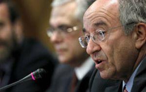El Banco de España pide una reforma urgente del sistema de pensiones