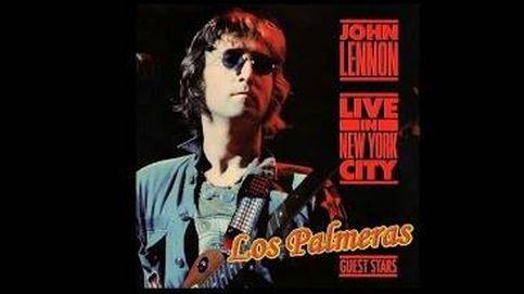 ¿Y si John Lennon cantase cumbia?