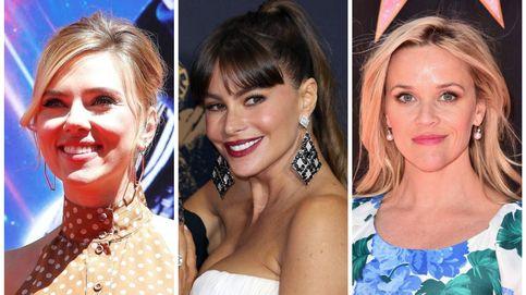 La lista completa de las actrices mejor pagadas en 2019, según Forbes
