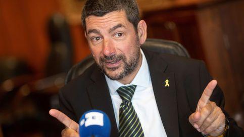 Canadell, sobre la fusión Bankia-Caixa: Será un paso para concentrar el poder en Madrid