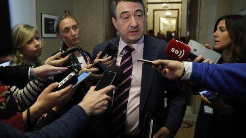 El PNV confirma el voto con el Gobierno a los Presupuestos