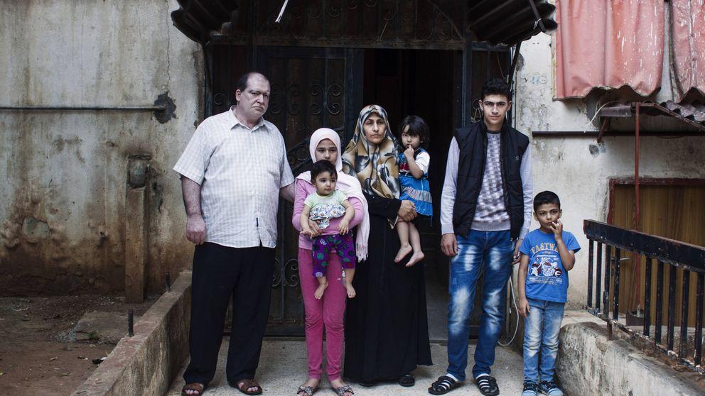 Dicen que allí la sanidad es gratis: así son los sirios que acogerá España