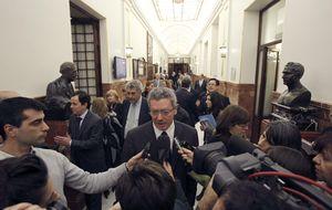 Gallardón propone que España pase de los 17.621 aforados a sólo 22