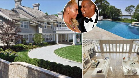 Te enseñamos la nueva mansión de 26 millones de dólares (y 9 baños) de Beyoncé