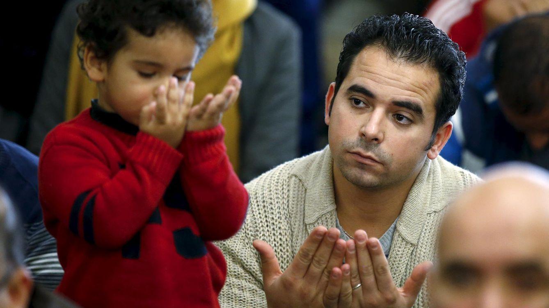 Dios más dios son cuatro: cómo dejé de creer buena idea dar islam en las aulas de España