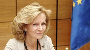 Salgado critica la decisión regulatoria unilateral de Merkel