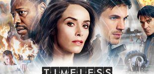 Post de NBC da marcha atrás y renueva 'Timeless' por una 2ª temporada