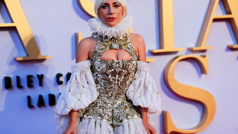 Lady Gaga. (Reuters)