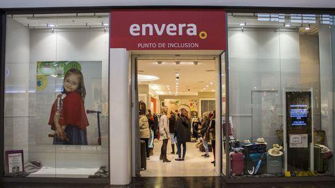 Primer local gestionado por personas con diversidad funcional en un centro comercial
