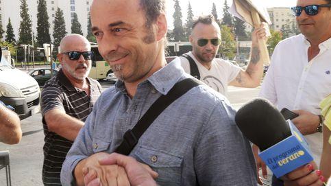 Francesco Arcuri niega haber maltratado a sus hijos y denuncia a Juana Rivas
