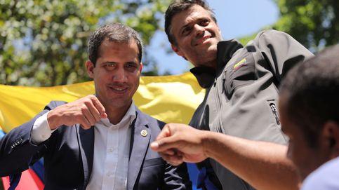 La situación de López pone a España en un brete diplomático de compleja salida