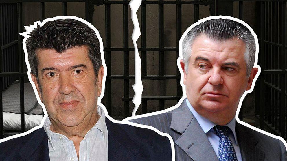 Gil Silgado pierde a Juan Antonio Roca como compañero de celda