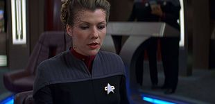 Post de Muere la actriz Stephanie Niznik ('Star Trek' y 'Anatomía de Grey')