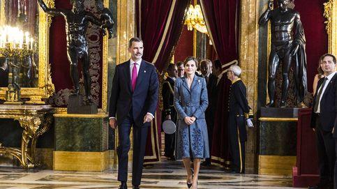Los looks de la reina Letizia en el Día de la Hispanidad, en menos de un minuto