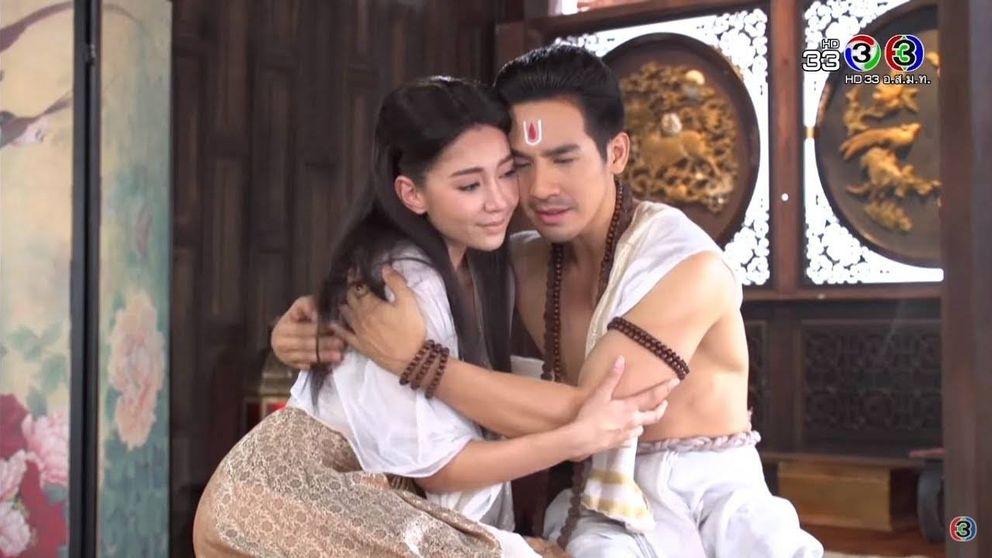 La telenovela que está impulsando el 'nuevo nacionalismo' en Tailandia