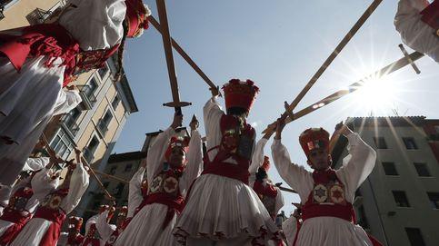 Baile de 'Ezpata dantza'