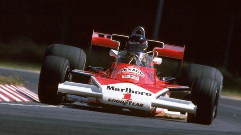 M23: el monoplaza que colocó a McLaren en la historia de la Fórmula 1