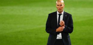 Post de El Madrid se atraganta de nuevo: Zidane tiene 14 días para la expiación o el fracaso